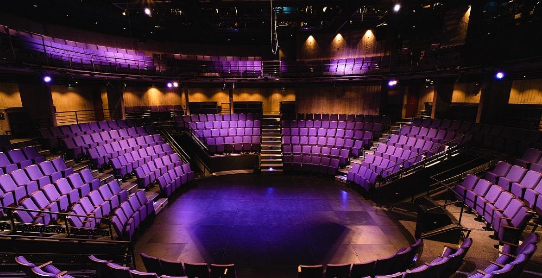 new vic theatre final refurb