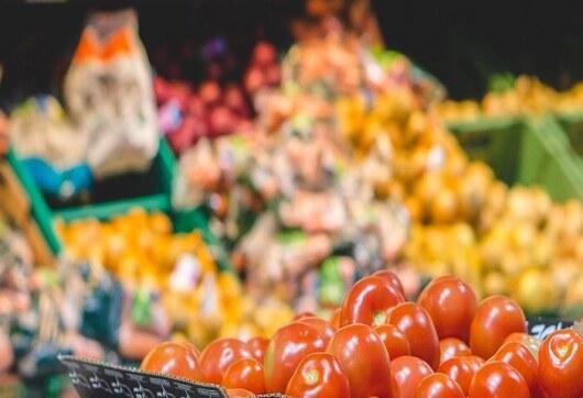 Aldi Supermarket – Refurbishment and External Decoration