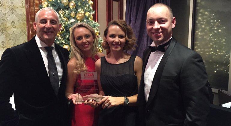 Construction Marketing Awards delight for Novus