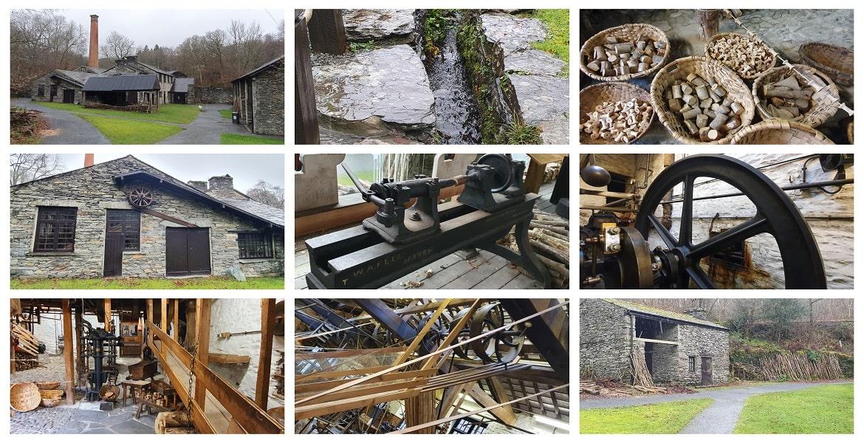 bobbin mill location