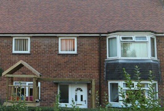 Wrexham County Borough Council - Upgrades to Social Housing Stock