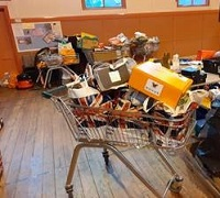 derby food bank donation