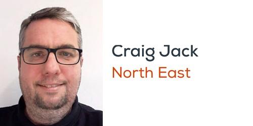 craig jack mental health first aiders