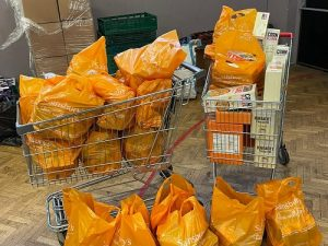 liverpool donating food