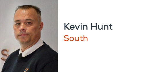 kevin hunt mental health first aiders