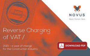 reverse charging VAT eBook