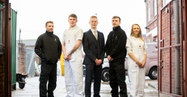 Novus launches new apprentice recruitment drive
