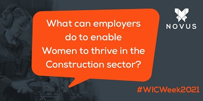 how can employers enable women