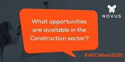 what opportunities are available in construction