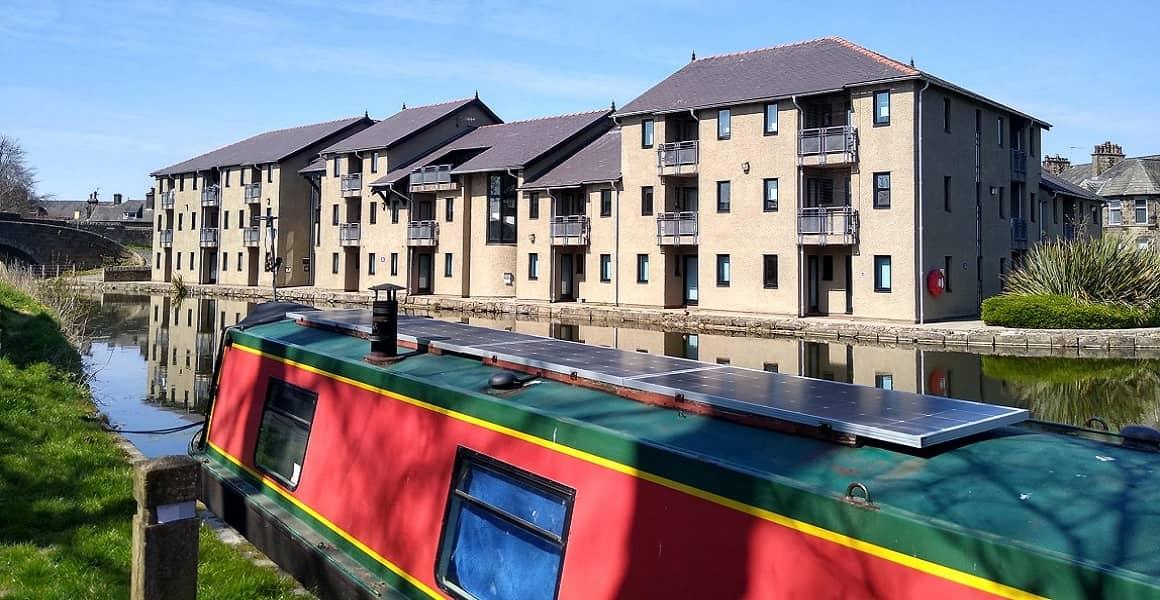 lancaster uni chancellors wharf