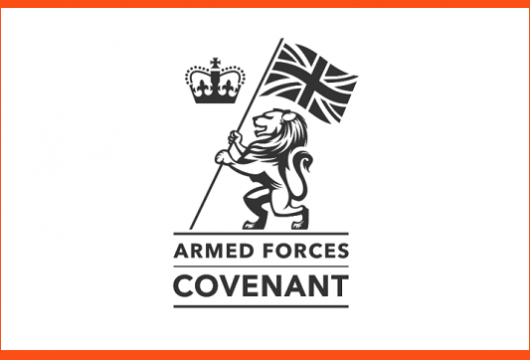 Novus Commits to the Armed Forces Covenant