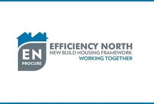 Novus appointed to £200 million social housing construction framework